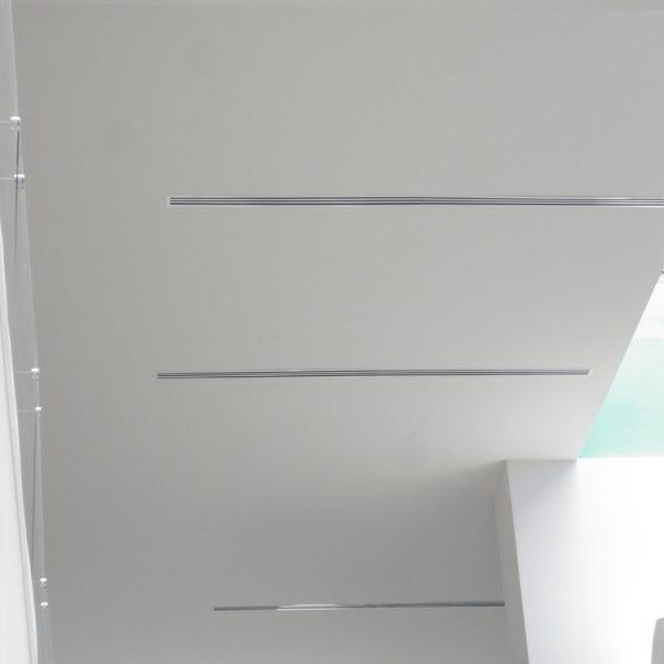 Difusor lineal DLI - Centro cultural mexiquenseJPG
