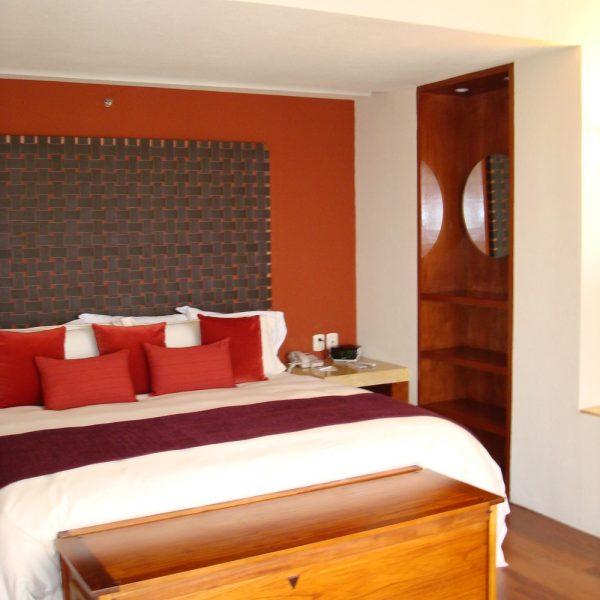 Difusor perimetral DP1838 - Hotel Camino RealJPG