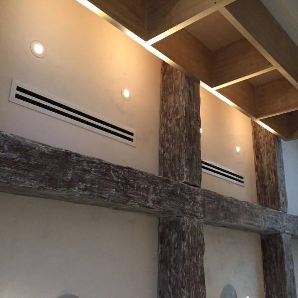Difusores lineales DLIAA - Villas Mitsubishi JPG