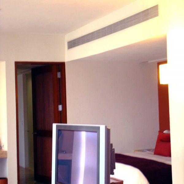 Difusores perimetrales DP1838 - Suite Camino Rea-2
