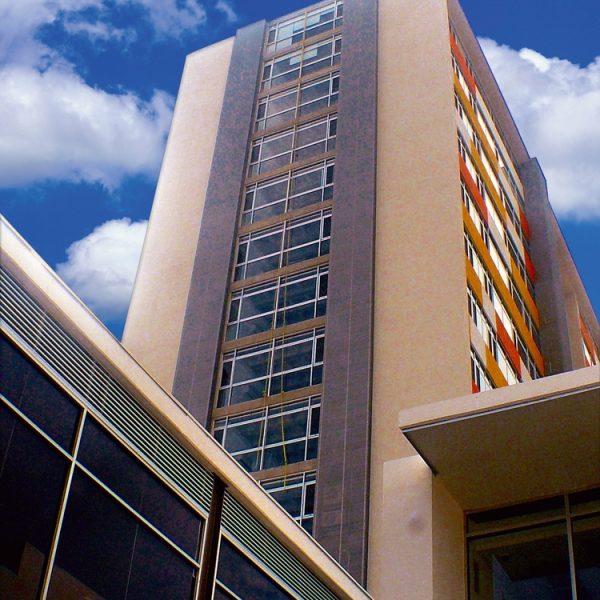 Louver HLADS2 - Edificio Garza Sada-2