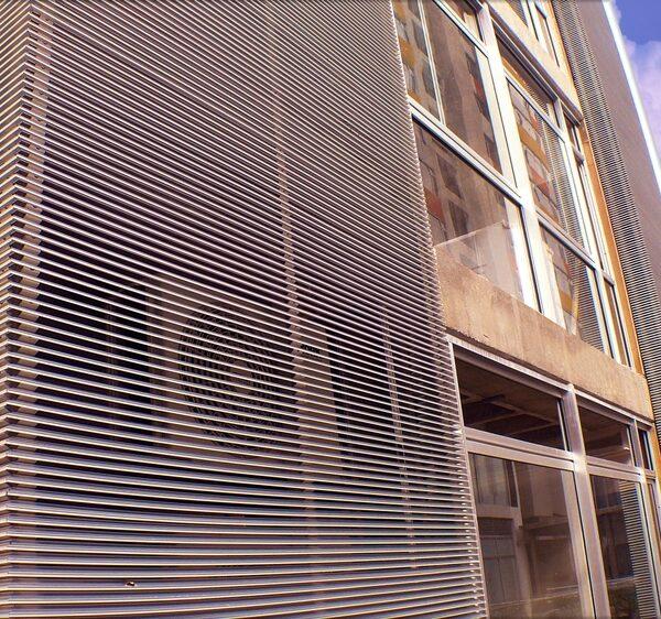 Louver HLADS2 - Edificio Garza Sada-3