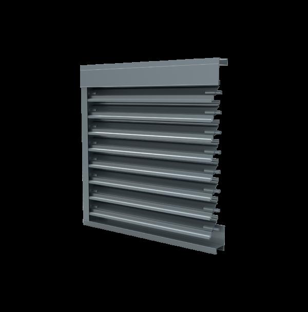 Louver-industrial-ajustable-HL245DA